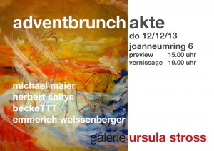 adventbrunch
